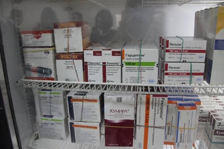 Лекарства в большинстве аптек Владивостока теперь отпускаются только по рецепту врача