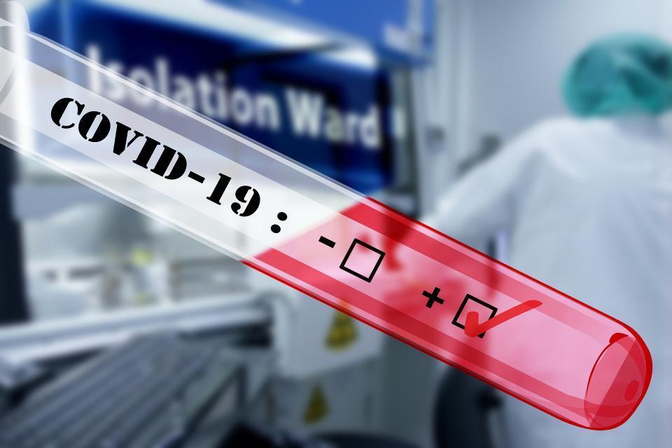 В Росии количество зараженных коронавирусом приближается к пяти тысячам человек
