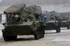 Морские пехотинцы ТОФ отработают тактику прорыва противодесантной обороны в Приморье