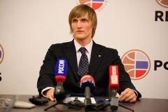 Во Владивосток приехал президент российской федерации баскетбола