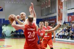 «Спартак-Приморье» сегодня сыграет с «Сахалином»