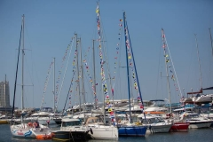 Яхтсмены из Приморья открыли парусный сезон