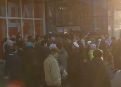 «Аэрофлот» зашесть дней распродал все льготные билеты наДальний Восток