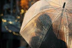 Завтра в Приморье пройдут дожди