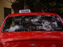 Владивостокские таксисты напали на гражданина Кореи