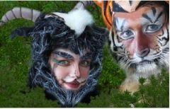 В Хабаровске представят мюзикл о Тимуре и Амуре
