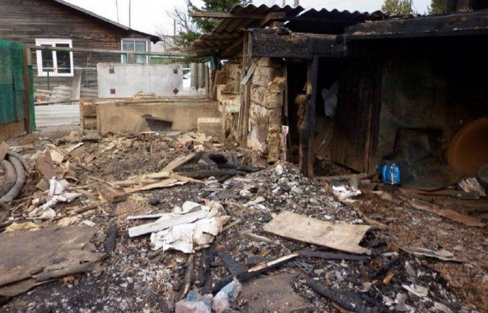 Владелец разрушенного участка в Черниговке подсчитал ущерб от падения СУ-25