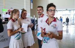 Стать волонтерами второго Восточного экономического форума хотят уже 200 человек
