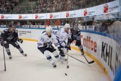 Новый сезон в КХЛ начнется 21 августа