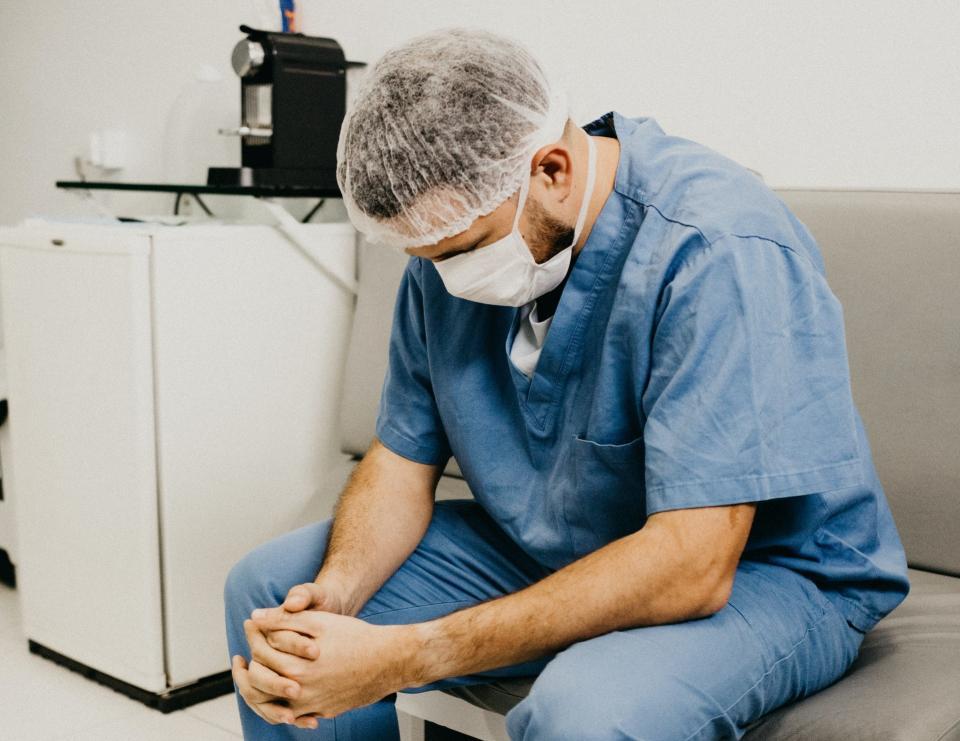 В Приморье умер еще один зараженный коронавирусом