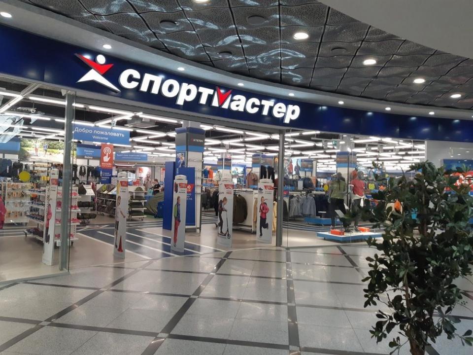 Коронавирус закрыл крупнейшую федеральную сеть магазинов