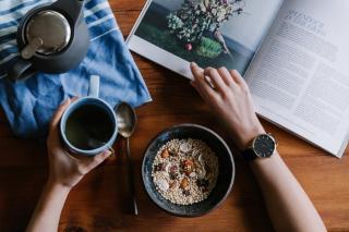 Фото: pixabay.com | Топ-5 продуктов, которые помогут улучшить сон