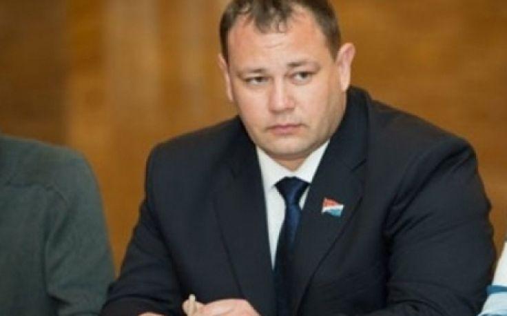 Приморские справедливороссы сменили лидера