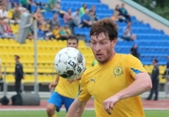 «Луч-Энергия» и «Спартак-Нальчик» не смогли открыть счет в матче 30-го турнира ФНЛ