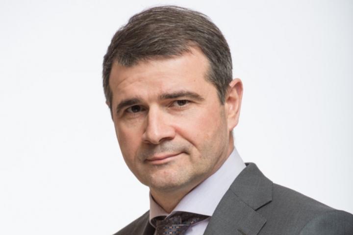 Заирбек Юсупов покидает пост президента ХК «Адмирал»