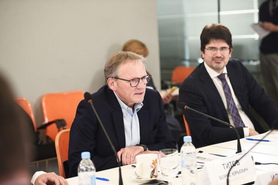 Бизнес-омбудсмен Титов объявил войну российским монополиям