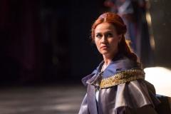 Солистка Приморской сцены Мариинского театра дебютирует в Санкт-Петербурге