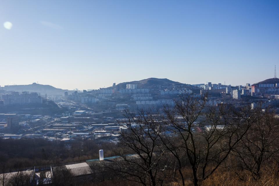 Тест PRIMPRESS: Что вы знаете о сопках Владивостока?