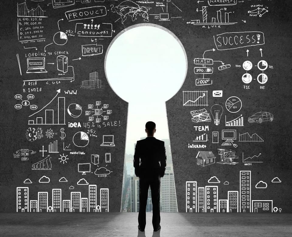 Бизнес погружается в «экономику страха»