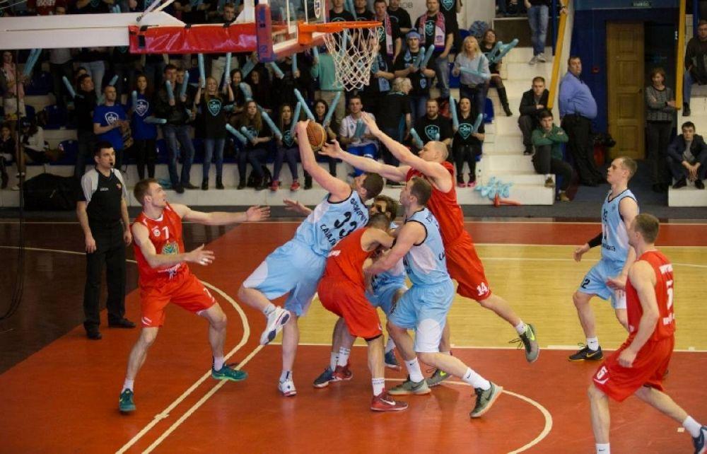 «Спартак-Приморье» проиграл «Сахалину» в третий раз