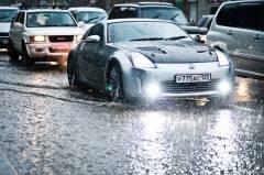 Завтра во Владивостоке ожидается дождь