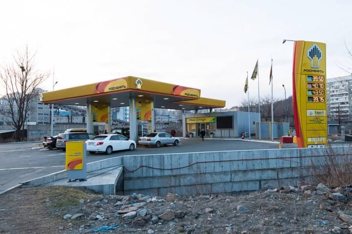 Некачественный бензин крупнейшей нефтяной компании привел к массовым поломкам авто в Приморье?