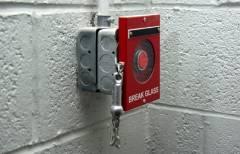 В приморских школах начали проверку «тревожных» кнопок