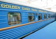 Поезд до Владивостока признали одним из самых роскошных в мире
