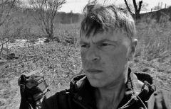 Путешественник, идущий из Владивостока в Санкт-Петербург, дошел до Хабаровска