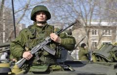 В День Победы около 7 тысяч военнослужащих ВВО примут участие в военных парадах