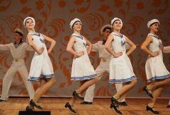 Лучшие танцоры Дальнего Востока выступят в Приморье