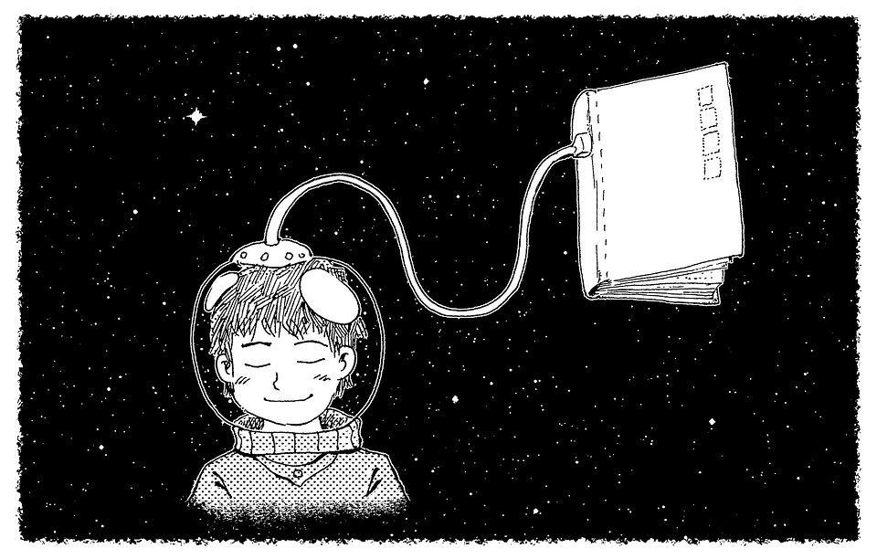Тест PRIMPRESS: взяли бы вас в космонавты?