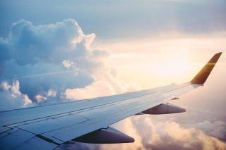 Фото: pixabay.com   Из Южной Кореи в Россию вылетело более 220 пассажиров