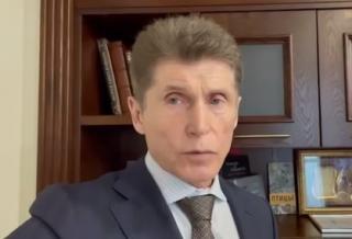Фото: скриншот kozhemiako.oleg   Олег Кожемяко сделал важное заявление относительно оскандалившихся единороссов