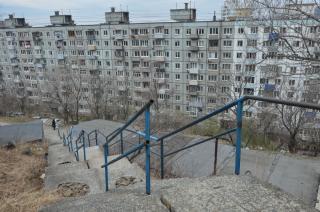 Фото: PRIMPRESS | «Какой кошмар в XXI веке»: горожан возмутила ситуация в одном из районов Владивостока