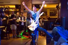 Всемирный день рок-н-ролла во Владивостоке