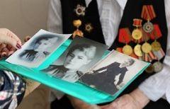 Ко Дню Победы Владивосток украсят баннеры с портретами ветеранов