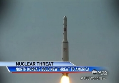 Эксперт уточнил, когда КНДР пульнет ракету в сторону Владивостока