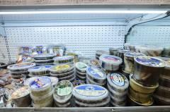 Рынок рыбных пресервов в полиэтиленовых тисках