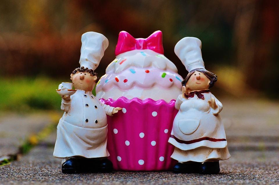Пять самых популярных десертов