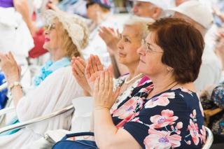 Фото: mos.ru | Пенсионный возраст 55/60 могут вернуть россиянам с условием