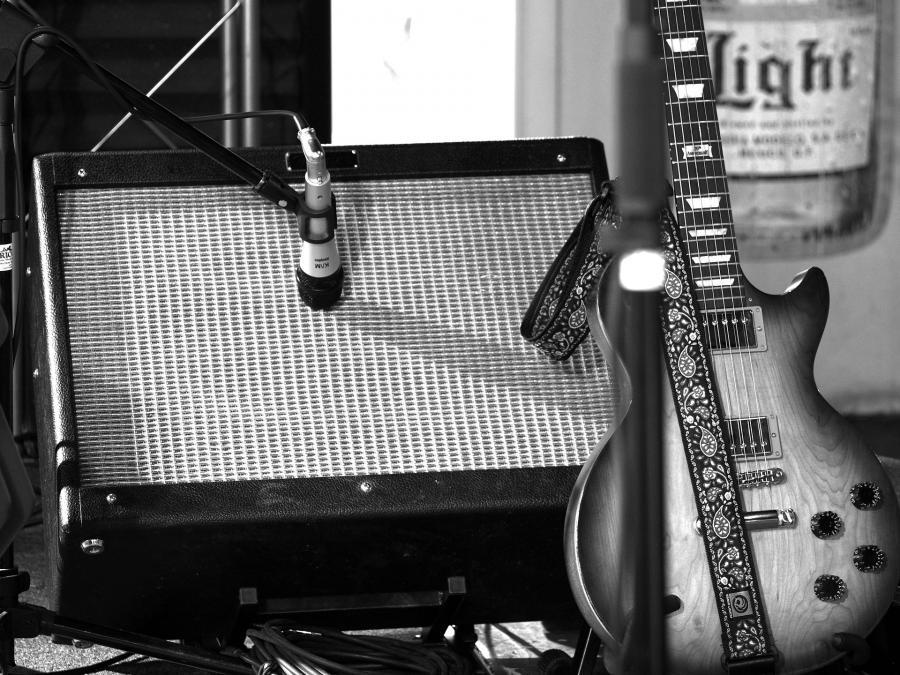 Топ-5 легенд рок-н-ролла
