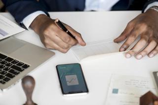 фото ВТБ запустил цифровые карты для бизнеса