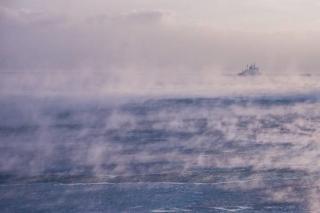 Фото: Дмитрий Болотин   Япония решила сбросить воду с «Фукусимы» в океан