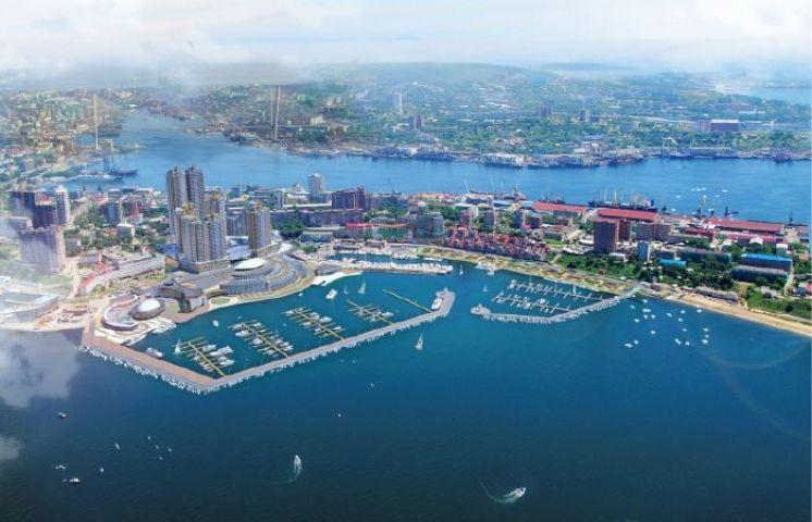 Архитекторы представили, каким будет Владивосток в будущем