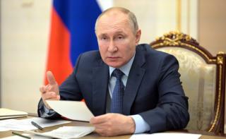 Фото: пресс-служба Кремля | «Мы его присоединяем»: Путин дал добро на масштабное изменение в Приморье