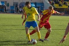 «Луч-Энергия» сыграет с московским «Спартаком-2»