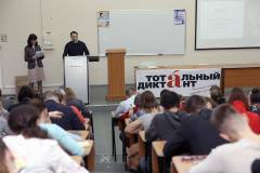 Игорь Пушкарев стал «диктатором» и пообещал «сделать что-нибудь плохое»