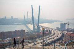 Строительная деятельность в свободном порту Владивосток одобрена комиссией правительства