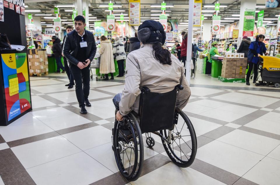 «Доступной среды» в этом году во Владивостоке не будет